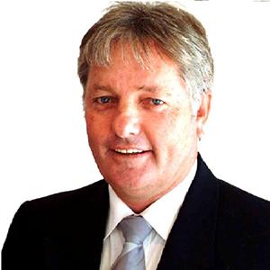 Gary Galbraith